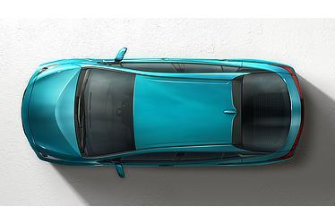 プリウスPHV(米国仕様モデル 米国車名 : プリウスプライム)