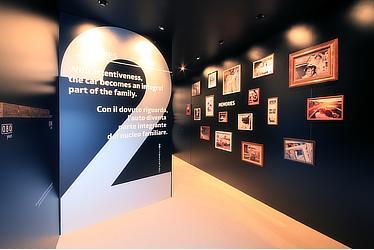 SETSUNA展示会場周辺