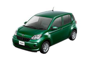 """X""""L package・S"""" (2WD) (ダークエメラルドマイカ)"""