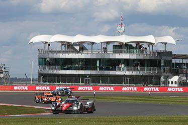 2016 WEC Round 1 Silverstone