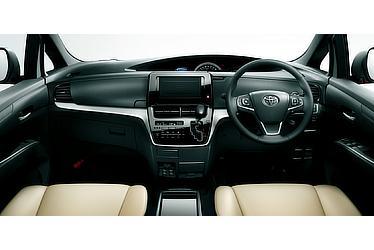 エスティマ AERAS SMART (2WD・7人乗り) (内装色:ブラック/シート色:ベージュ) 〈オプション装着車〉