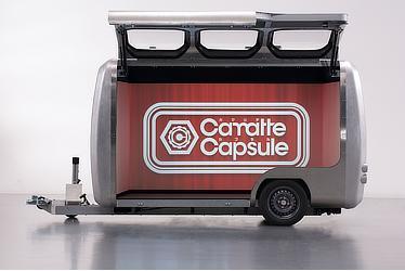 「Camatte Capsule」