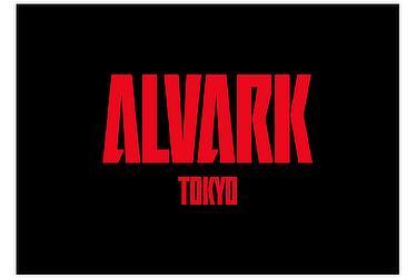 アルバルク東京 ロゴ①