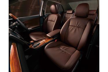 """A20""""G-plusパッケージ"""" (2WD) (内装色:ブラウン) 〈オプション装着車〉"""