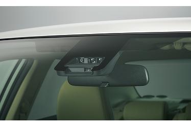 Toyota Safety Sense C (センサー部)