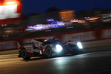 2016 WEC Round 3 Le Mans