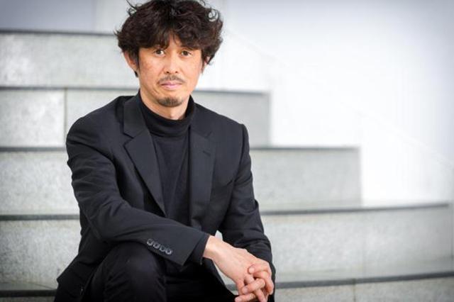 伊澤和彦「TOYOTA C-HR」プロジェクトチーフデザイナー