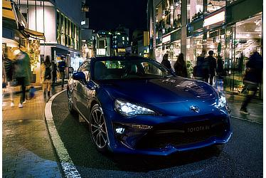 """GT""""Limited"""" (アズライトブルー)"""