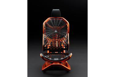 LEXUS Kinetic Seat Concept