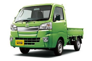 エクストラ(4WD・4AT)(マスカットグリーンメタリック)<オプション装着車>
