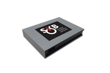 Smart Key Box