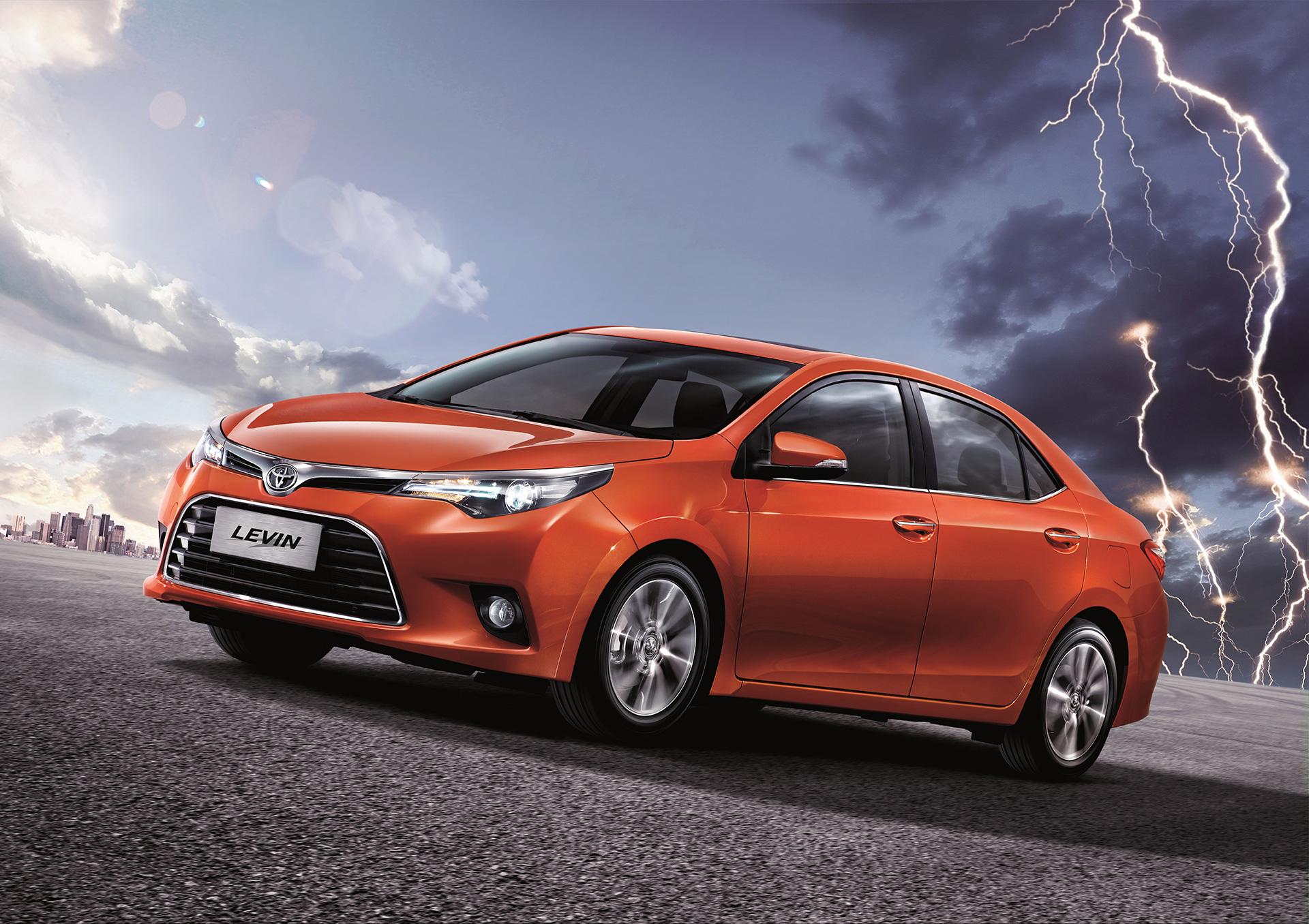 Kelebihan Levin Toyota Murah Berkualitas