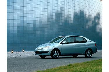 First-generation Prius