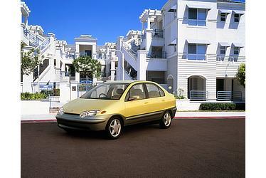 Prius concept (1995)