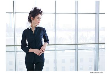 Neri Oxman, Architect, Designer, Inventor and Associate Professor based at the MIT Media Lab_01