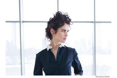 Neri Oxman, Architect, Designer, Inventor and Associate Professor based at the MIT Media Lab_02