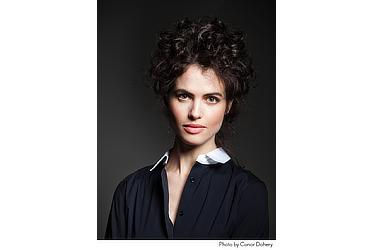 Neri Oxman, Architect, Designer, Inventor and Associate Professor based at the MIT Media Lab_03