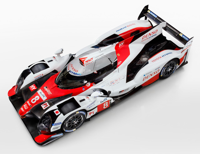 2017 WEC Round 1 Preview