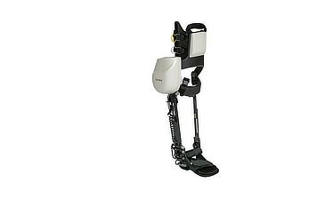 Welwalk WW-1000 robotic leg