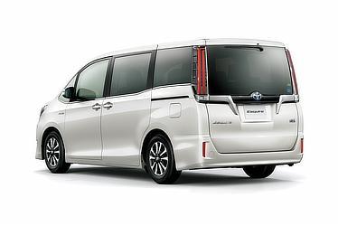 "Gi""Premium Package"" (ハイブリッド車) (ホワイトパールクリスタルシャイン) 〈オプション装着車〉"