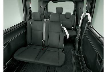 ウェルキャブ ウェルジョイン Xi (2WD) 〈オプション装着車〉