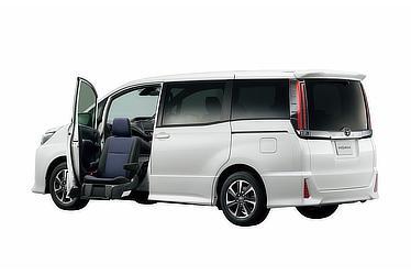 ウェルキャブ 助手席リフトアップシート車 Si (2WD) (ホワイトパールクリスタルシャイン) 〈オプション装着車〉