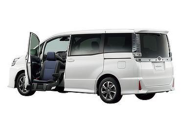 ウェルキャブ 助手席リフトアップシート車 ZS (2WD) (ホワイトパールクリスタルシャイン) 〈オプション装着車〉