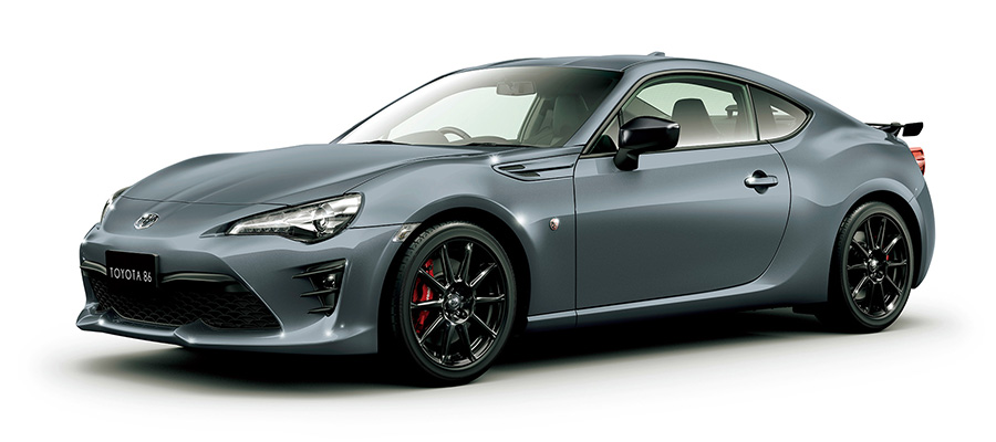 "GT""Limited・Black Package""<オプション装着車>"