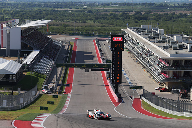 2017 WEC Round 6 Preview