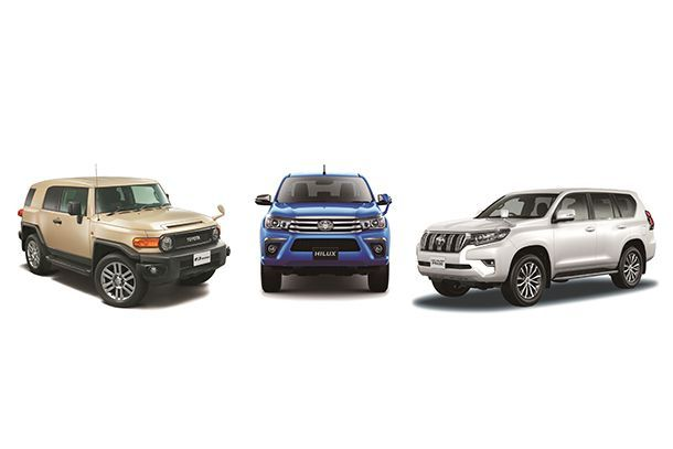 Toyota Reintroduces Hilux into Japanese Market after 13-year Hiatus
