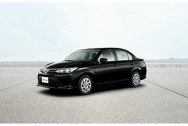 1.5X (4WD・CVT) (ブラックマイカ) 〈オプション装着車〉