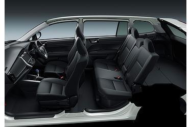 HYBRID G (内装色:ブラック) 〈オプション装着車〉