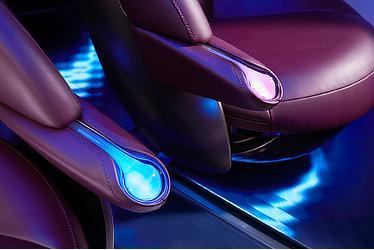 Fine-Comfort Ride