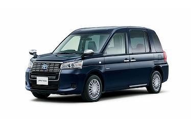 JPN Taxi