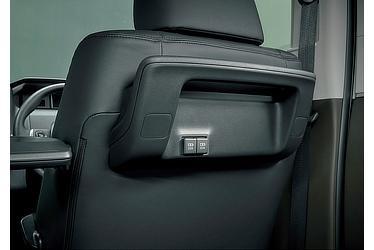 シートバックアシストボード (充電用USB端子) (運転席側)