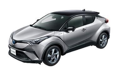 """特別仕様車 S""""LED Edition""""(ブラック×メタルストリームメタリック)<オプション装着車>"""
