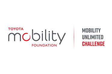 Mobility Unlimited Challenge ロゴ