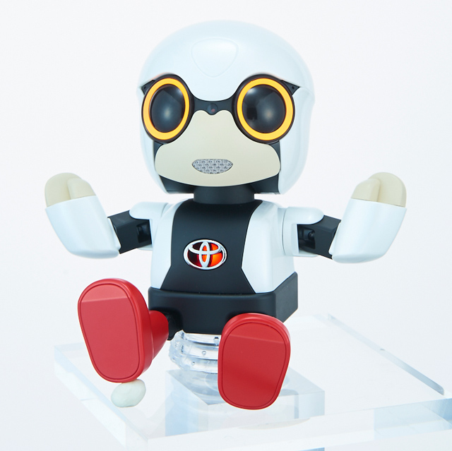 Kirobo Mini main unit