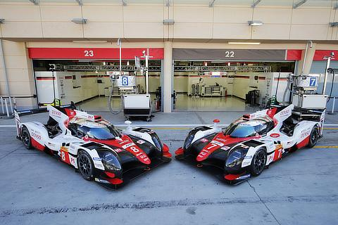 2018 WEC Preview