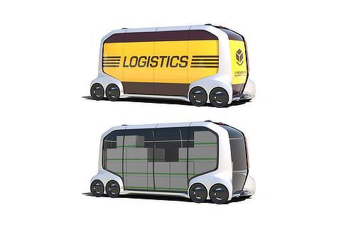 Logistics(1)