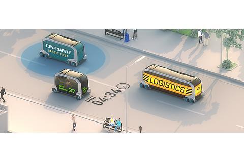 Logistics (2)