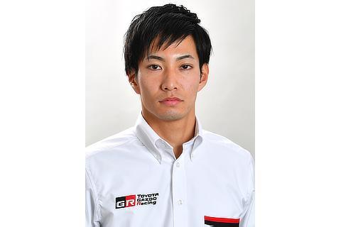 Takamitsu Matsui