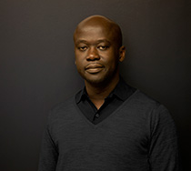 Sir David Adjaye, Judge