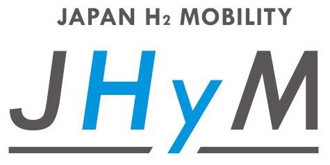 Japan H2 Mobility, LLC logo