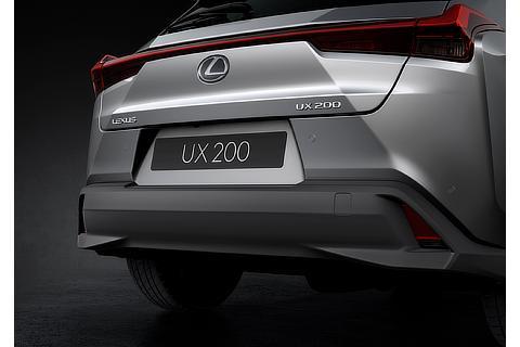 UX200