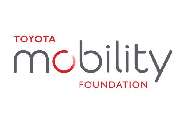 Toyota Mobility Foundation website