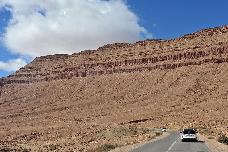 Morocco (Marrakesh, Atlas Mountains, and Erg Chebbi)
