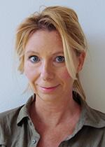 Birgit Lohmann, Judge