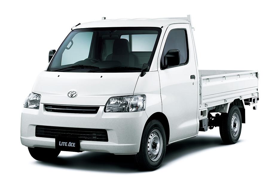 """ライトエース トラック DX""""Xエディション""""(2WD・5速マニュアル)"""
