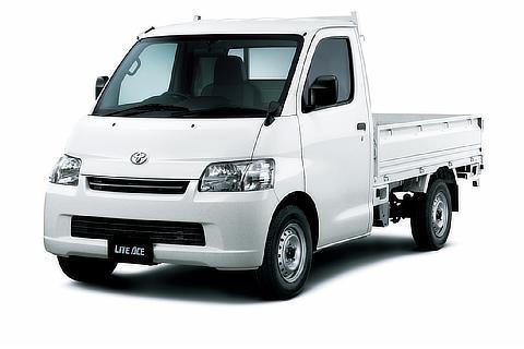 """ライトエース トラック DX""""Xエディション""""(2WD・5速マニュアル)(ホワイト)"""